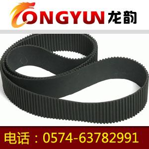 HTD3048-8M橡胶单面齿同步带